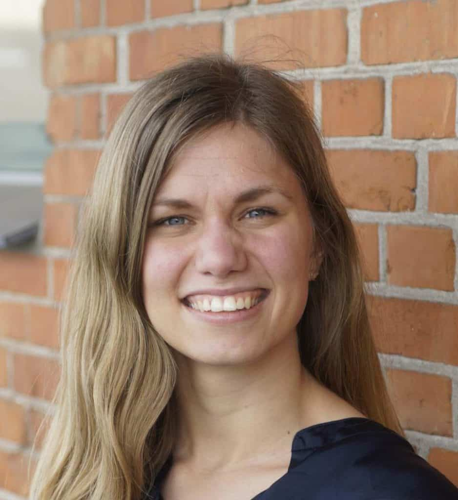 Louise Knutsson Portræt TRIBE Media2