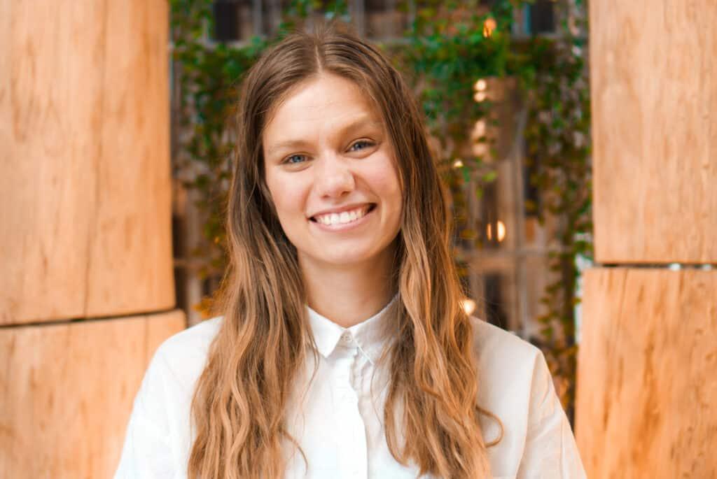 Louise Bosman Knutsson Eg TRIBE Media