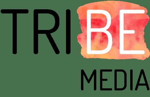 tribe media logo